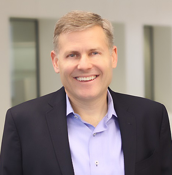 David Wagner - President & Chief Executive Officer